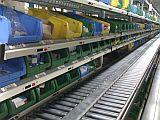 Conveyor with P2L