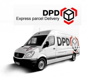 DPD-Delivery